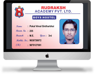 Identity Card Design Jamnagar | Identity Card Design | Identity ...