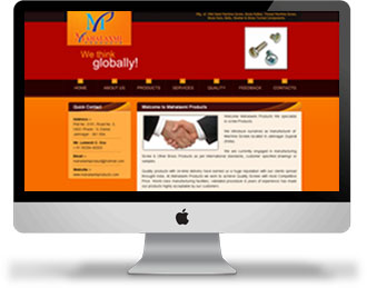 Website Design Jamnagar